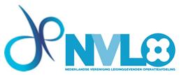 NVLO aanmelden homepage